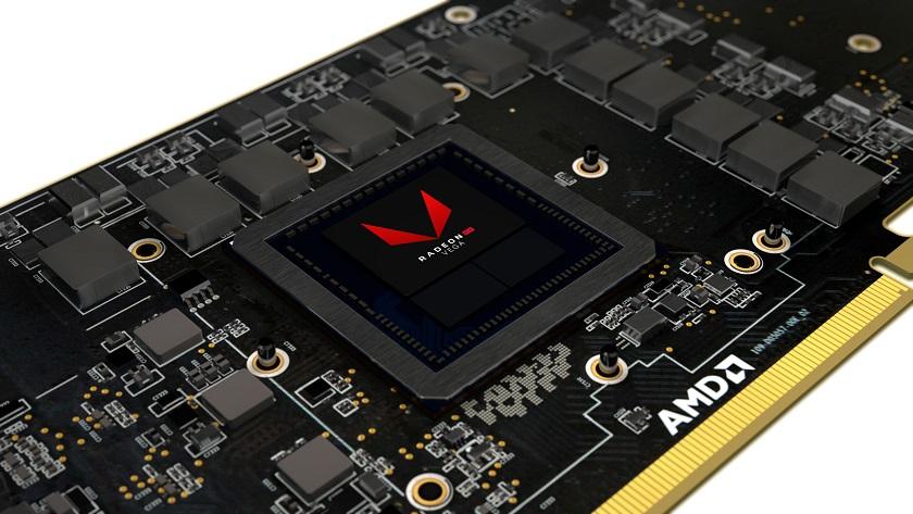 Radeon RX VEGA 56 frente a GTX 980 Ti en juegos actuales 30