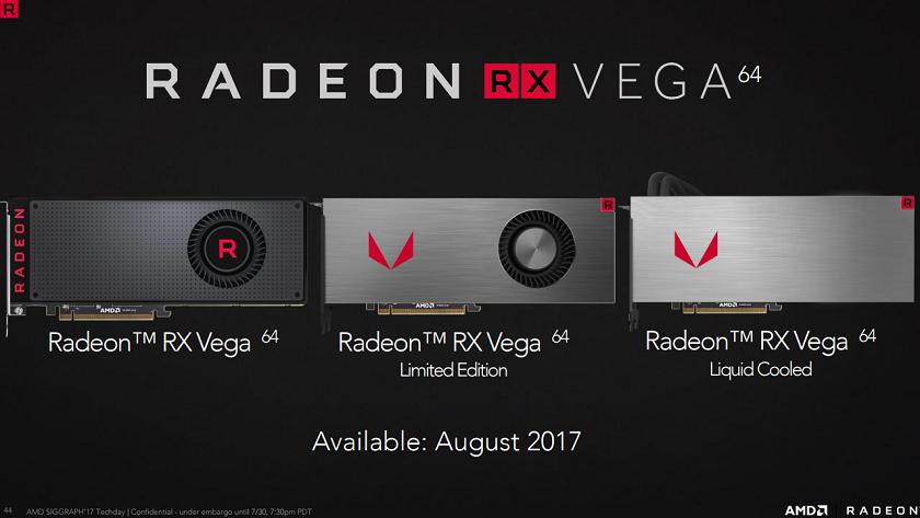 Vega 20 de AMD listada en los drivers para Linux: Seis versiones 29
