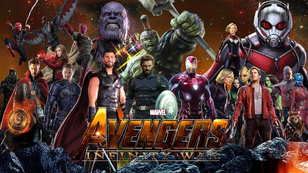 Vengadores: Infinity War se convierte en el mejor estreno a nivel mundial de la historia