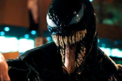 Sony Pictures publica un nuevo tráiler de la película Venom
