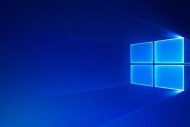 Windows 10 April 2018 Update está ocasionando bloqueos y congelaciones con aplicaciones