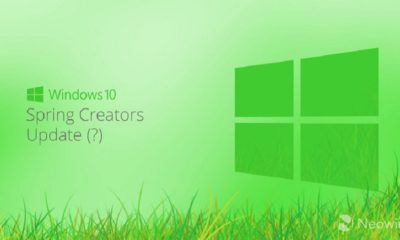 Windows 10 Spring Creators Update no elevará los requisitos mínimos 36