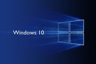 Windows 10 Lean, versión reducida para equipos de baja gama