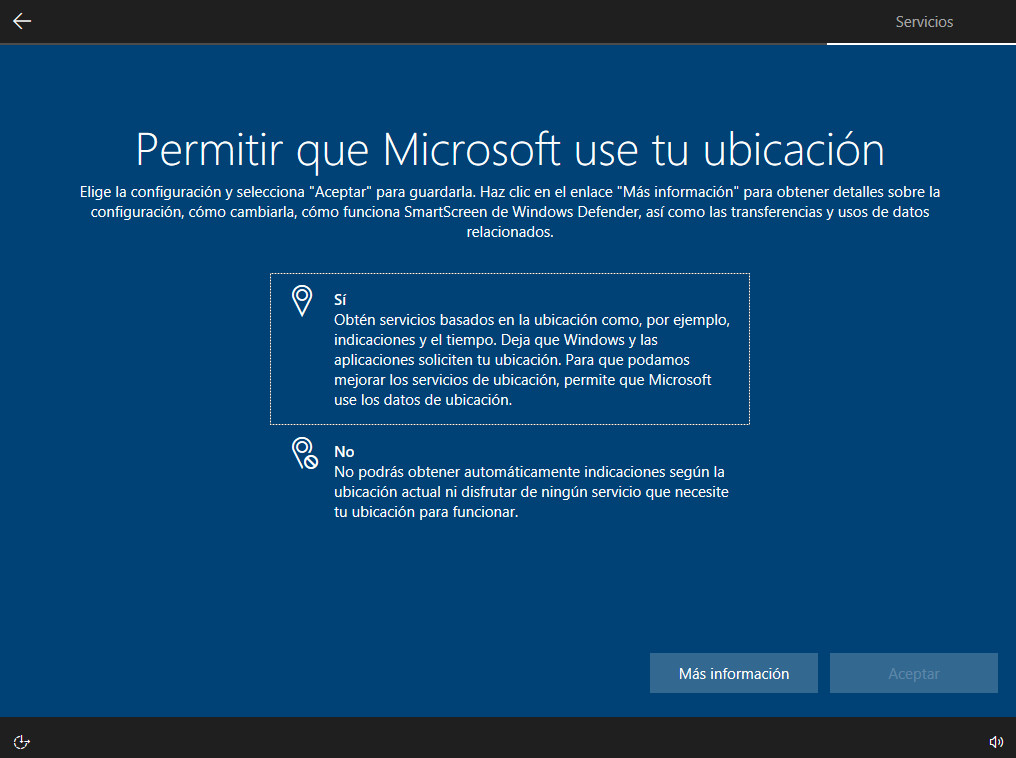 novedades de Windows 10 Spring Creators Update