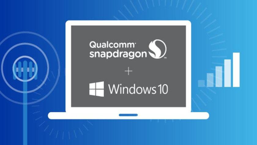 """Microsoft distancia Windows 10 sobre ARM de los """"siempre conectados"""""""