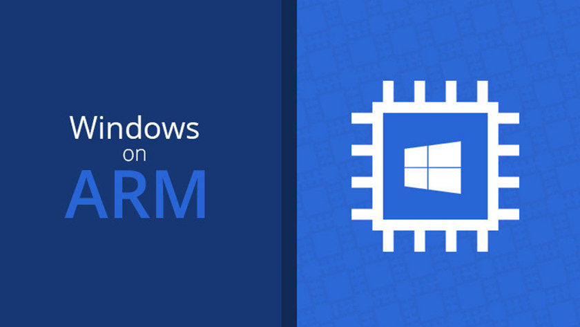 Microsoft añadirá soporte para apps de 64 bits en Windows 10 sobre ARM