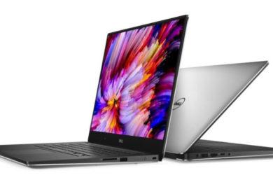 Dell presenta el XPS 15 2018 con los Core i9 Mobile y gráfica NVIDIA