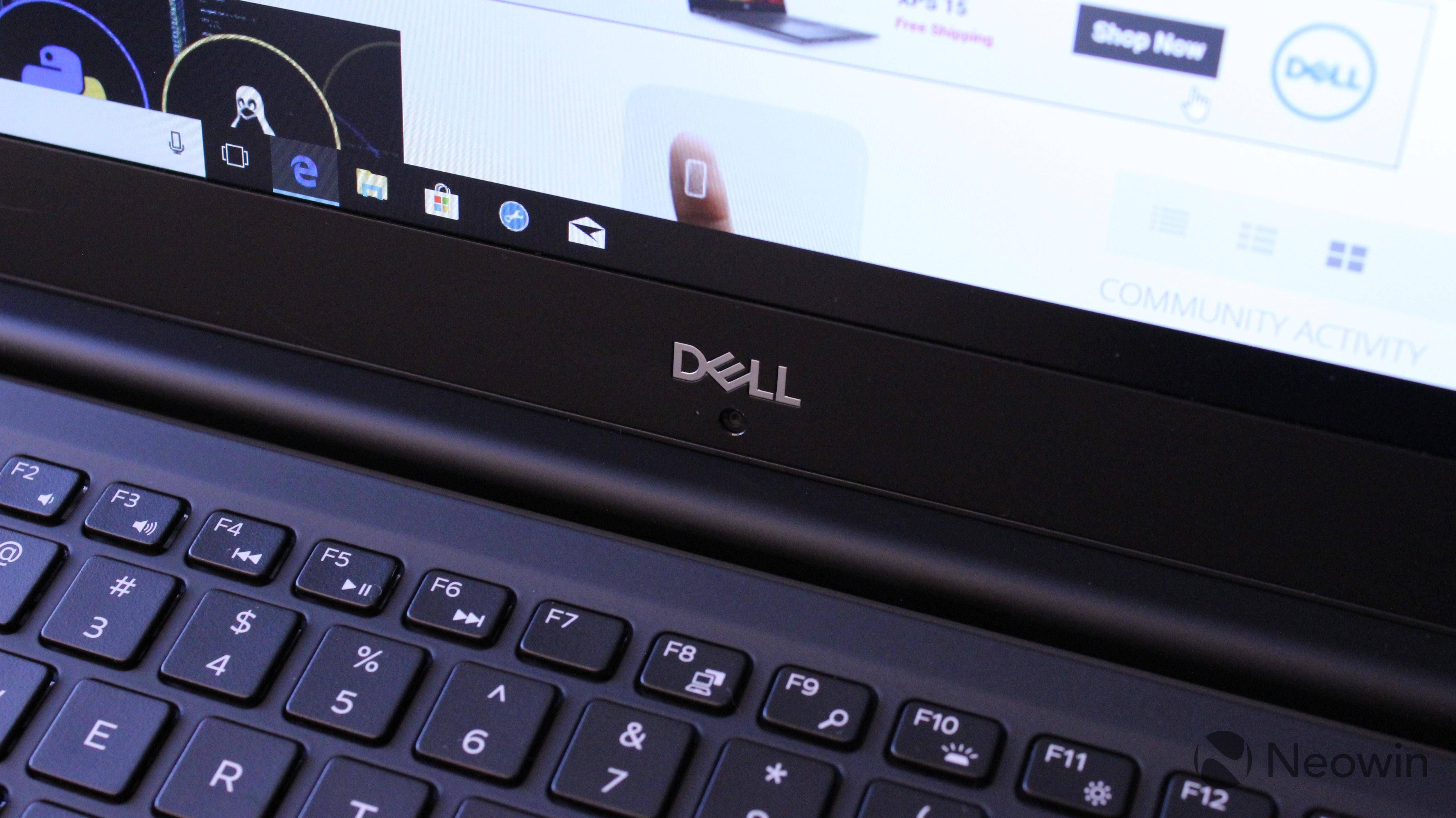 Dell presenta el XPS 15 2018 con los Core i9 Mobile y gráfica NVIDIA 34