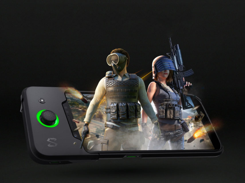 Xiaomi Black Shark Gaming: especificaciones y precio 29