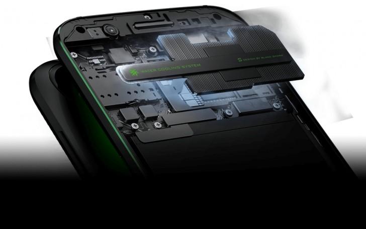 Xiaomi Black Shark Gaming: especificaciones y precio 31