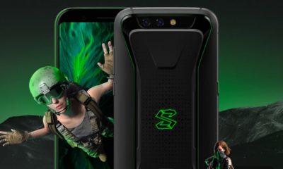 Xiaomi Black Shark Gaming: especificaciones y precio 28