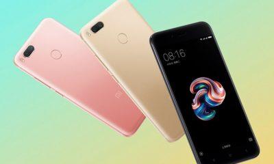 Xiaomi Mi 6X contará con un SoC Snapdragon 626 y 4 GB de RAM 39