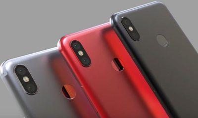 Xiaomi Mi 6X listado, confirmado su precio de venta 31