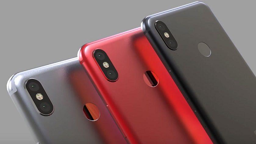 Xiaomi Mi 6X listado, confirmado su precio de venta 29