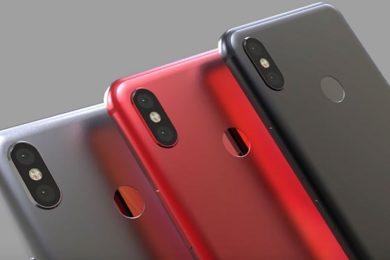 Xiaomi Mi 6X confirmado para el 25 de abril, repasamos sus especificaciones