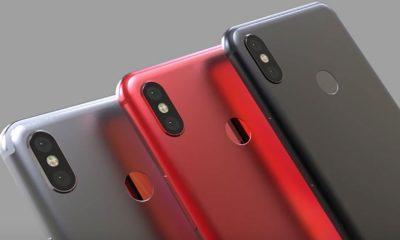 Xiaomi Mi 6X confirmado para el 25 de abril, repasamos sus especificaciones 35