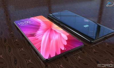 El Xiaomi Mi 7 tendrá lector de huellas en la pantalla 33