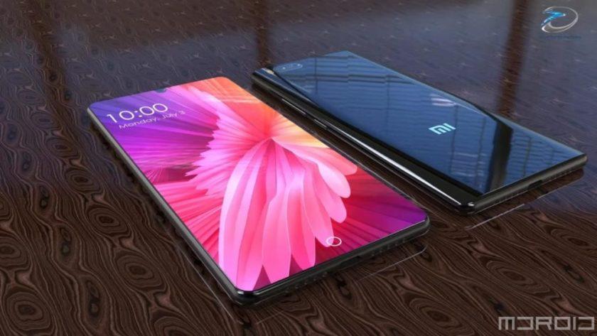 El Xiaomi Mi 7 tendrá lector de huellas en la pantalla 29