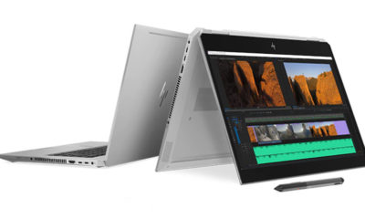 ZBook Studio x360