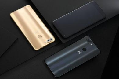 ZTE podría perder las licencias Android en EE.UU