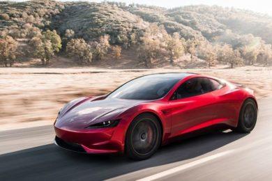 Las baterías de los coches Tesla resisten hasta 800.000 kilómetros