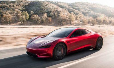 Las baterías de los coches Tesla resisten hasta 800.000 kilómetros 99