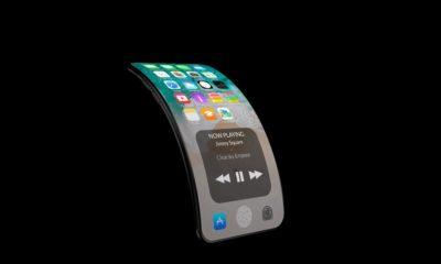 Apple trabaja en baterías flexibles, estarían disponibles en 2020 39