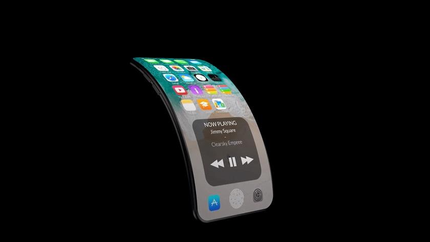 Apple trabaja en baterías flexibles, estarían disponibles en 2020 29