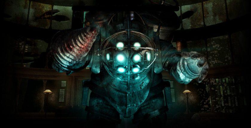 Se confirma un nuevo BioShock en estado de desarrollo