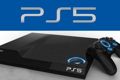 La consola PS5 utiliza una CPU Ryzen y una GPU Navi de AMD