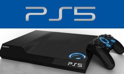 La consola PS5 utiliza una CPU Ryzen y una GPU Navi de AMD 90
