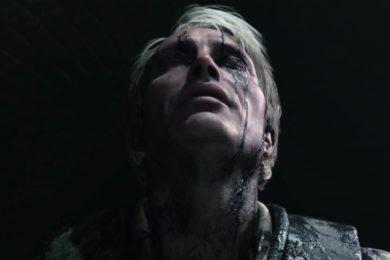 """Death Stranding traerá escenas que nos """"derretirán los ojos"""""""