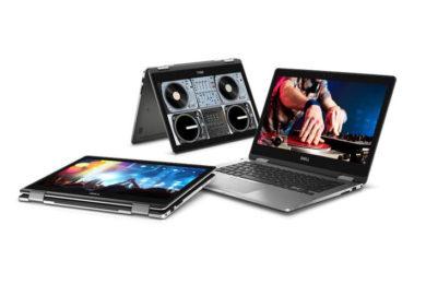 Dell lanza sigilosamente dos portátiles con chips AMD Ryzen Mobile