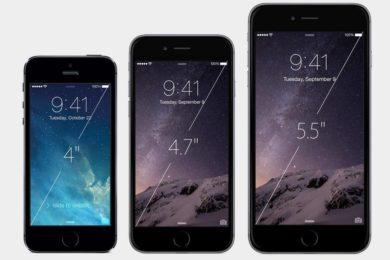 Apple no volverá a repetir el éxito del iPhone 6, dicen los expertos