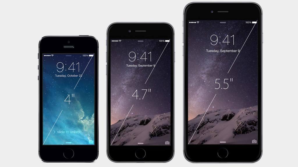Apple no volverá a repetir el éxito del iPhone 6, dicen los expertos 30
