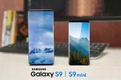 La TENAA filtra imágenes de un nuevo Galaxy, ¿es este el Galaxy Note 9?