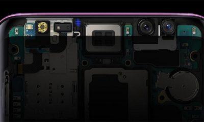 El Galaxy S10 podría llamarse Galaxy X, reducirá los bordes de pantalla 64