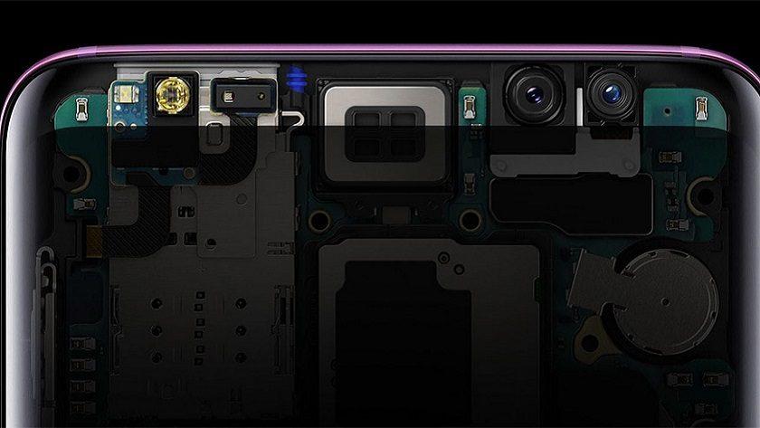El Galaxy S10 podría llamarse Galaxy X, reducirá los bordes de pantalla