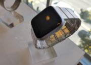 Fitbit Versa metal