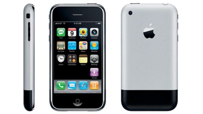 iOS de Apple, estos han sido sus cambios más importantes