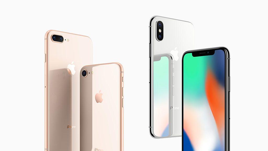 iOS 11.3 da problemas en algunos iPhone 8 y iPhone 8 Plus 29