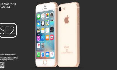 Aparecen nuevas referencias que apuntan a un iPhone SE 2 82