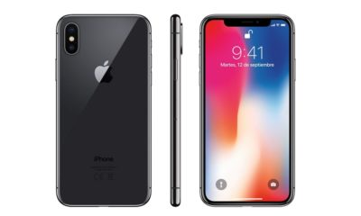 "Apple se plantea vender un ""iPen"" para un iPhone X de 6,5 pulgadas"