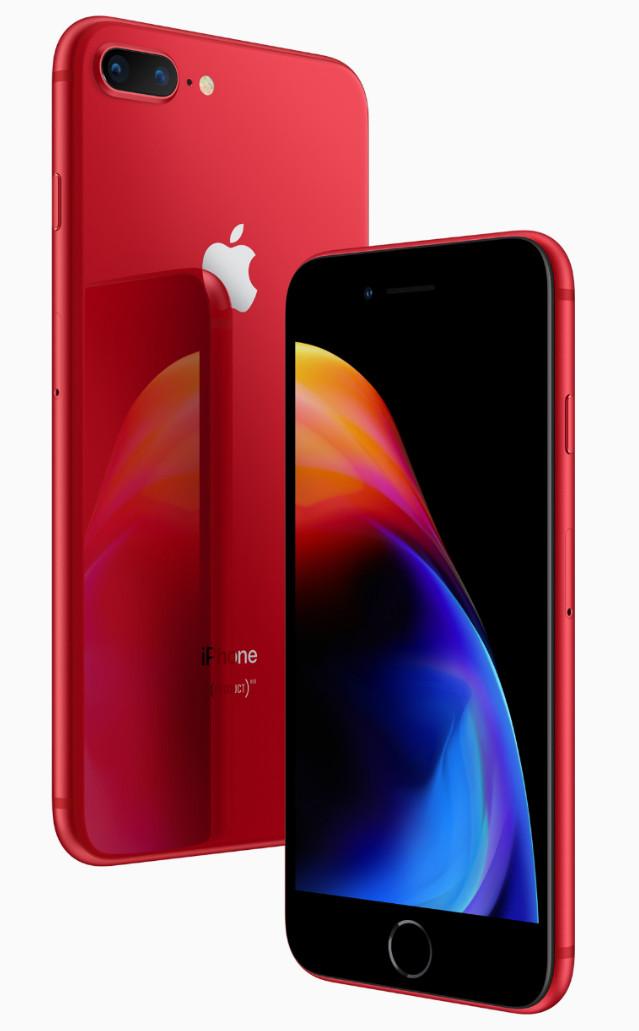 iPhone 8 RED, el rojo pasión llegará a los últimos smartphones Apple (Confirmado) 30