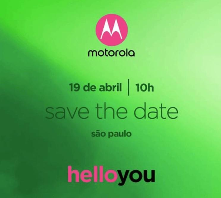 Los Moto G6 serán anunciados el 19 de abril, directos a por la gama media 32