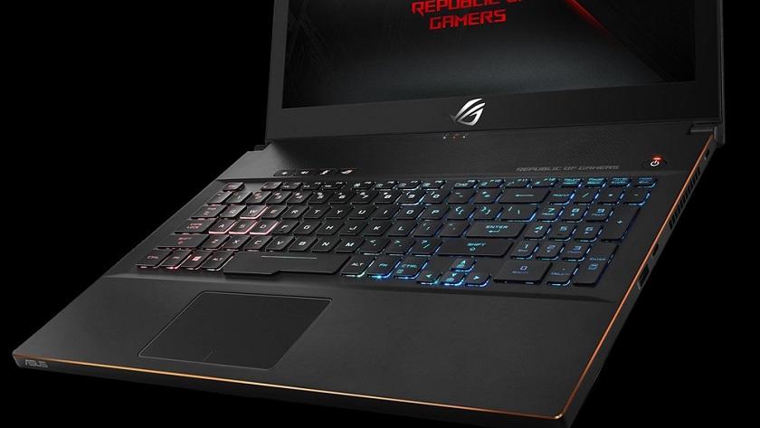 ASUS presenta los nuevos portátiles gaming Strix GL503 y Strix GL703 29