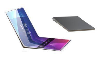 Huawei podría adelantarse a Samsung y lanzar el primer smartphone flexible 51