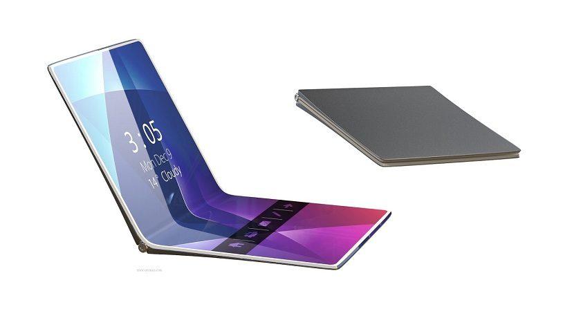 Huawei podría adelantarse a Samsung y lanzar el primer smartphone flexible