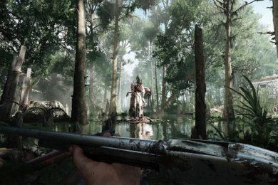 Crytek confirma que mejorará el rendimiento de Hunt: Showdown
