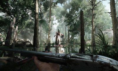 Crytek confirma que mejorará el rendimiento de Hunt: Showdown 29